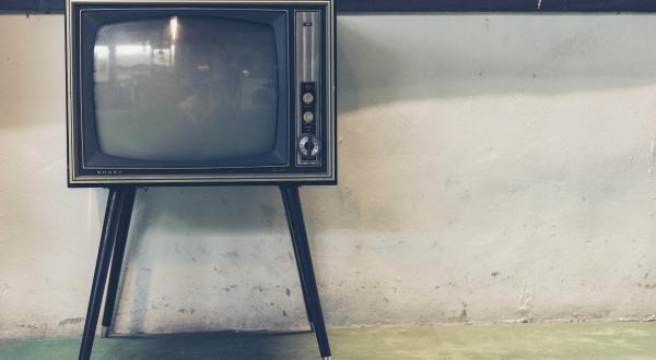 Así fue la llegada de la televisión a Colombia
