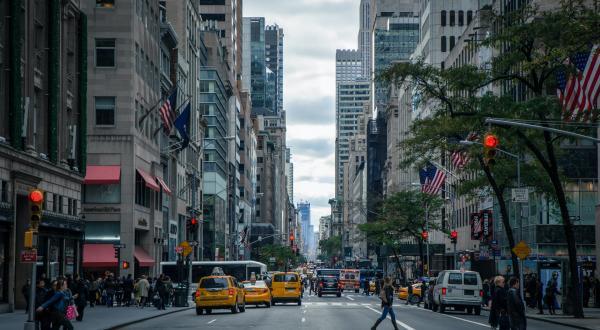 ¿Deseas vivir en Estados Unidos? Así puedes migrar legalmente