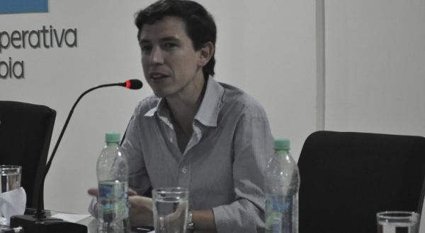 Piden anular sentencia en el caso Enrique Vives