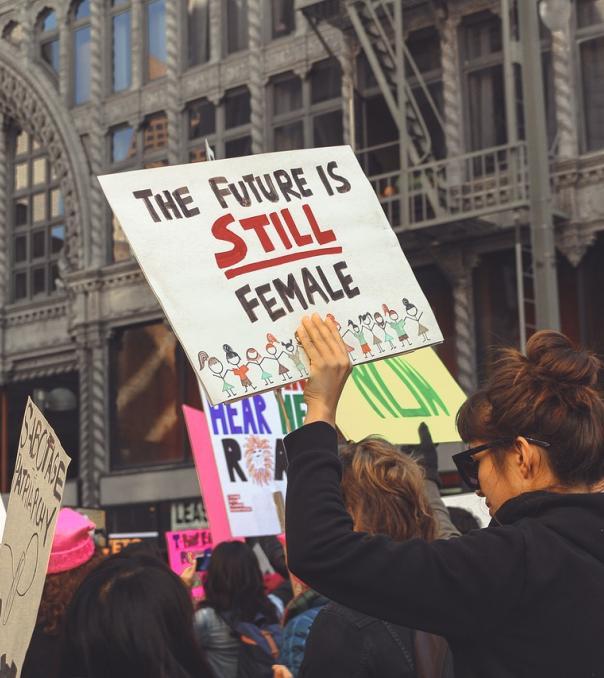 8 de marzo: la verdadera historia del Día Internacional de la Mujer