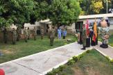Abierta la convocatoria para prestar servicio militar