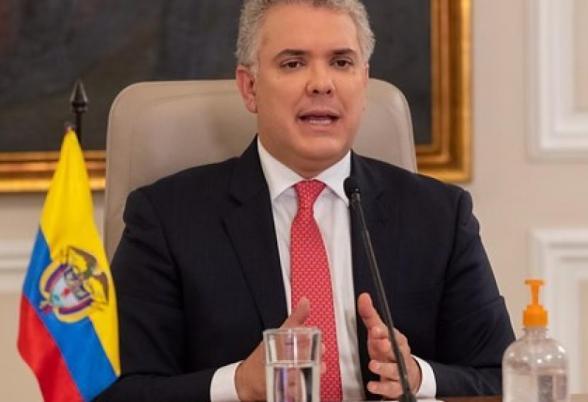 Aislamiento selectivo se extiende hasta 28 de febrero: presidente Duque