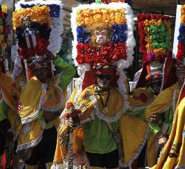 """""""Por ahora no habrá carnaval en el 2021"""": alcalde de Barranquilla"""