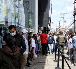 Black Weekend, Metro de Medellín y desempleo de octubre, los datos del día