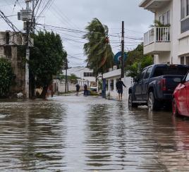 Colombia se mantiene en alerta por lluvias y fenómenos naturales