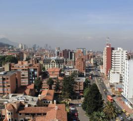 ¿Transmilenio por la séptima?: verdades y mentiras del corredor verde de Claudia López