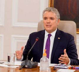 Se extiende la emergencia sanitaria y aislamiento selectivo: presidente Duque