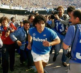 Diego Maradona: Argentina decreta tres días de duelo