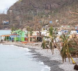 Se restablecieron los servicios de voz y datos en San Andrés y Providencia