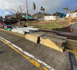 Primeras casas de Providencia, regreso del Tayrona y más hechos del día