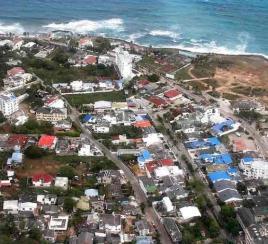 Reconstrucción de San Andrés y Providencia duraría 100 días
