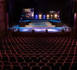 El Teatro Nacional abrirá las puertas muy pronto