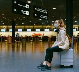 Tema del día: Viajeros que lleguen a Estados Unidos tendrán cuarentena