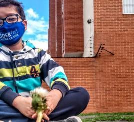 Habla mamá del 'niño ambientalista' sobre amenazas que recibió