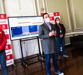 Nuevas medidas en Bogotá para superar la segunda ola de la covid-19