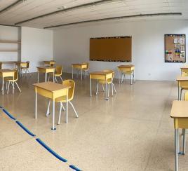 Así está el panorama nacional con el regreso a clases en Colombia