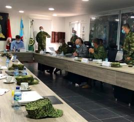 Tema del día: 11 personas fueron asesinadas en Tumaco este fin de semana