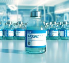 Alerta en Colombia por casos de vacunas perdidas