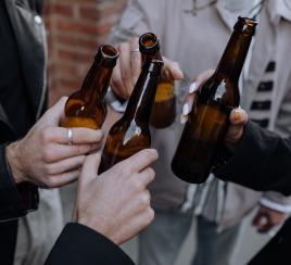 ¿Acompañamiento policial para borrachos? Conoce la propuesta
