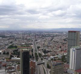 """""""No nos dejen solos en esta crisis"""": comerciantes de Bogotá"""