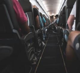 Reabren vuelos desde Leticia