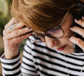 Abierta línea telefónica nacional para recibir denuncias