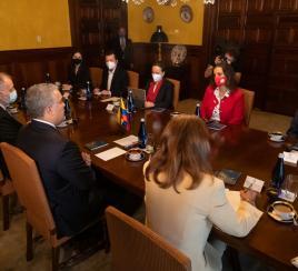 ¿Qué puede esperar Colombia de la visita de la CIDH?