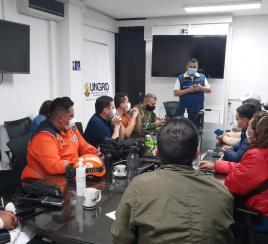 10 mil personas han sido evacuadas en Putumayo por intensas lluvias