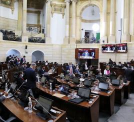 Últimos debates del Presupuesto General de la Nación 2022: ¿Qué falta por discutir?