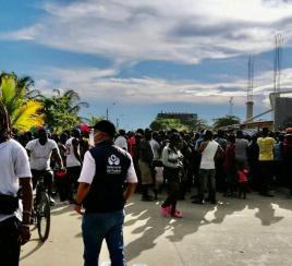 Lo que se sabe sobre el naufragio de embarcación en Acandí, Chocó