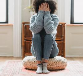 Problemas de salud mental afectan más a las mujeres en Bogotá