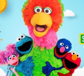 Territorio Mágico, estrategia de educación en la TV pública, se refuerza