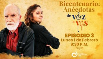 Bicentenario: Anécdotas de Voz a Vos: La importancia de los ríos en la independencia