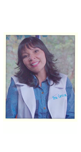 Dr. Carolina