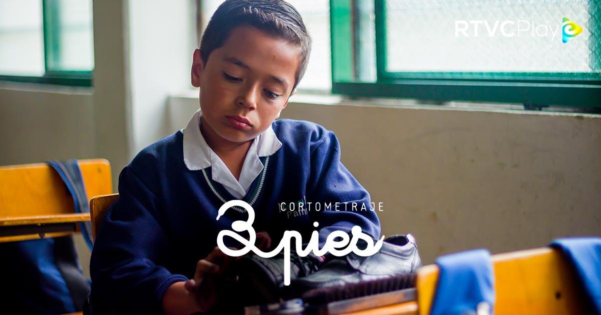 películas latinoamericanas para niños