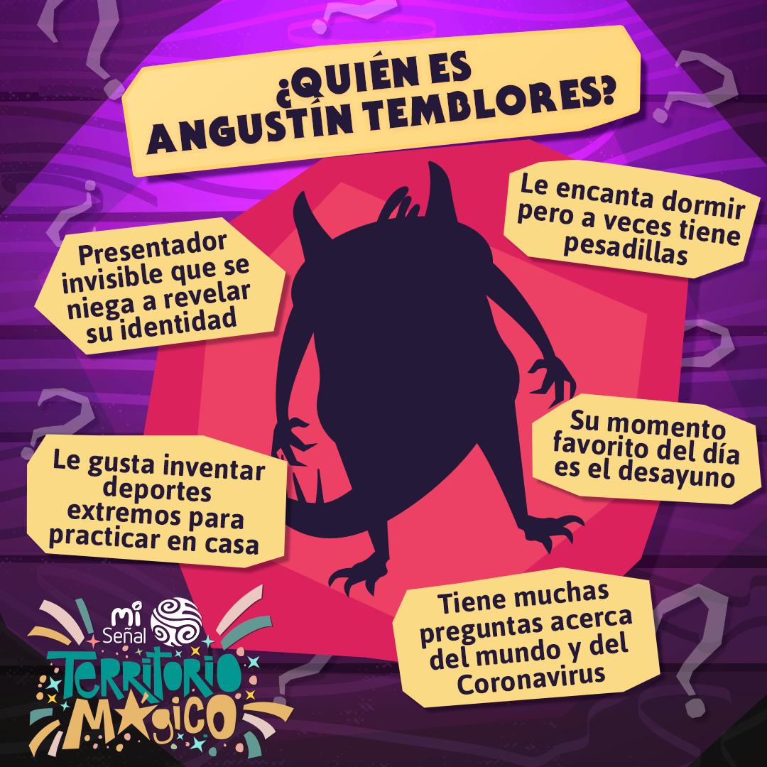 Angustín Temblores