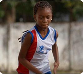 Atletismo - imágenes de deportes para niños