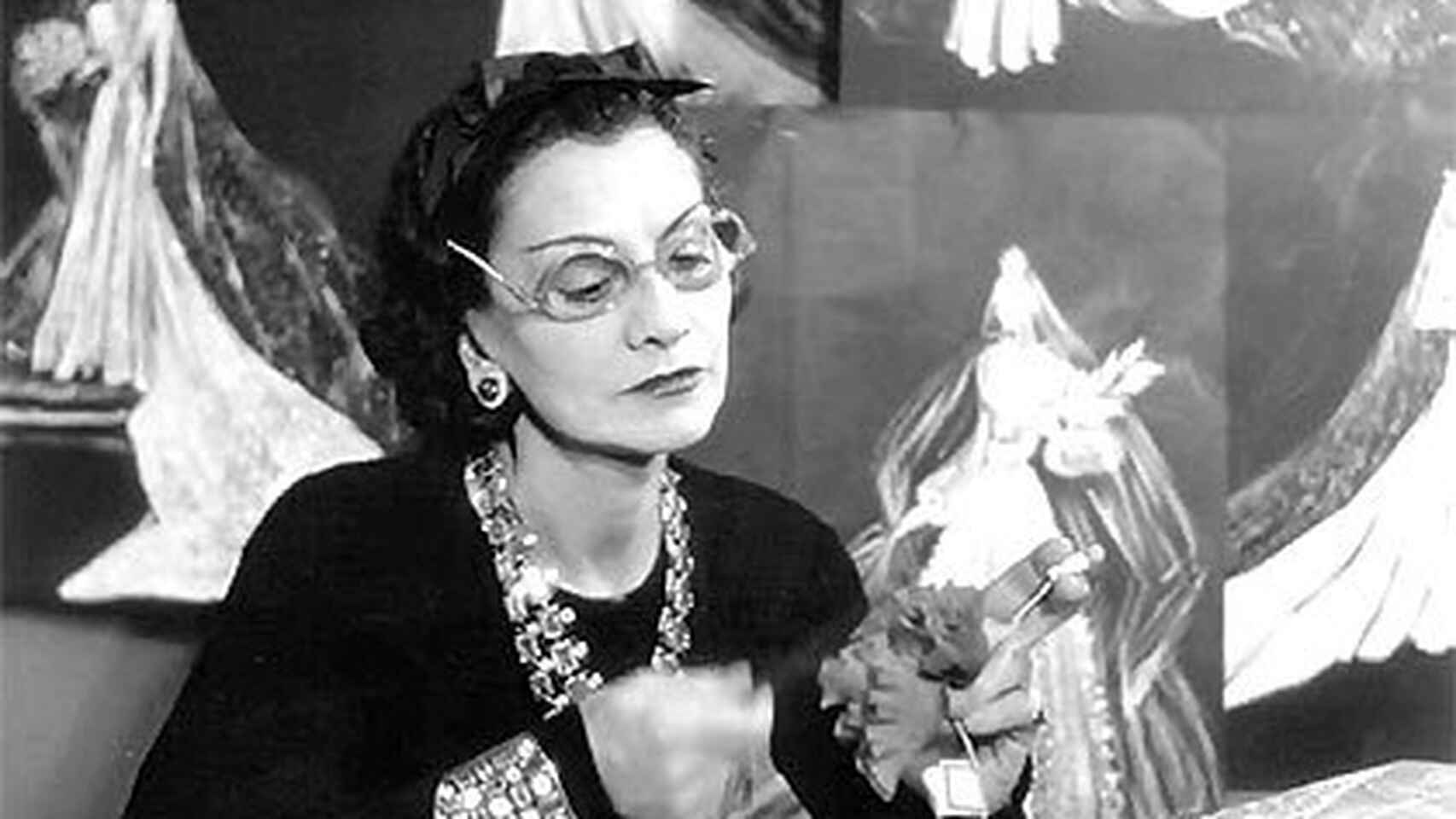 ¿Qué mujeres hicieron historia? Coco Chanel
