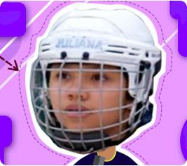 Hockey - imágenes de deportes para niños