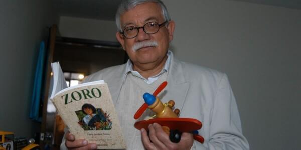 Jairo Aníbal Niño biografía