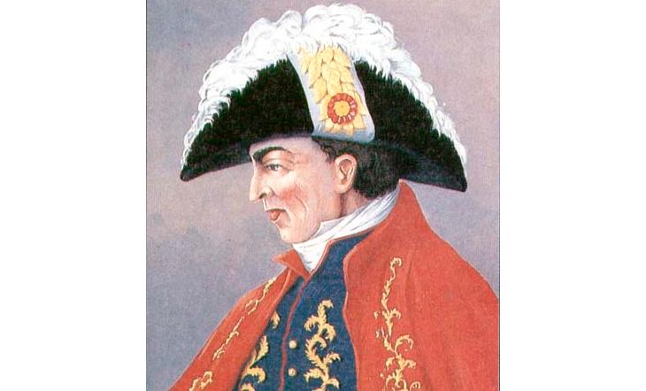 Juan de Sánamo