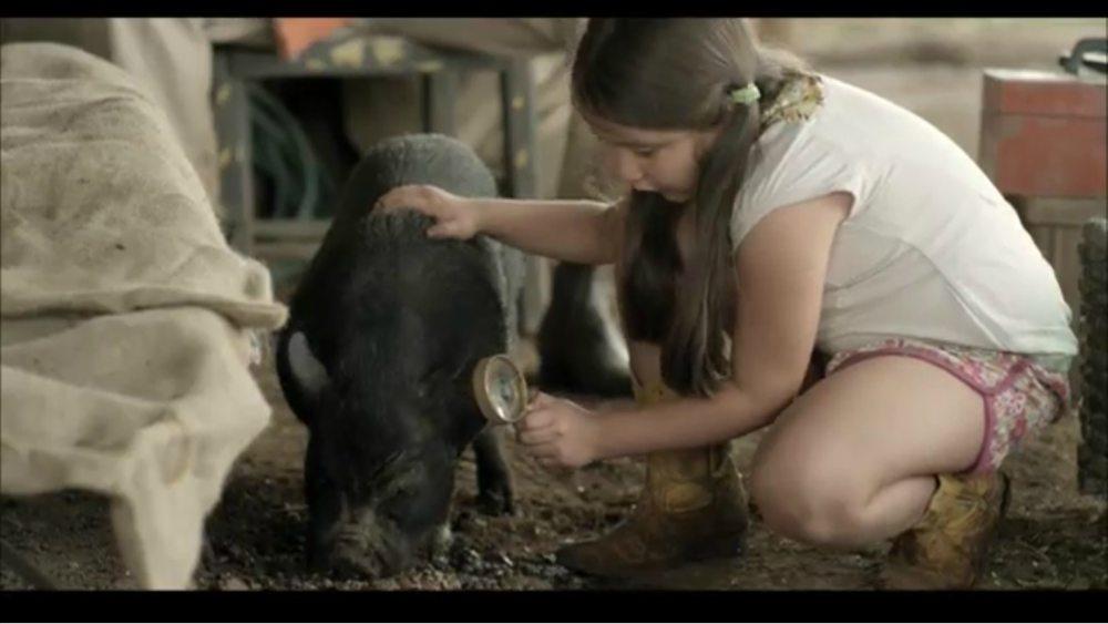 Películas latinoamericanas para niños: Carnitas (México)