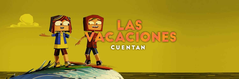 ¿Qué hacer en vacaciones?