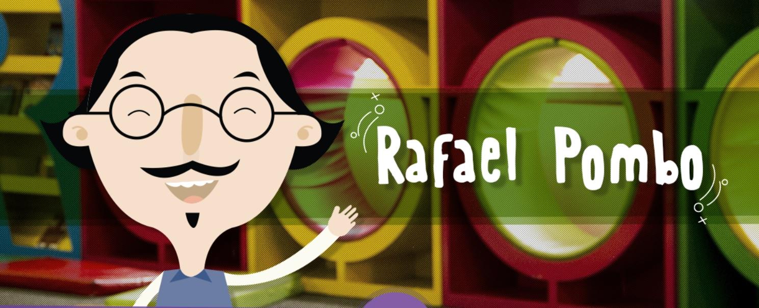 Cuentos de Rafael Pombo