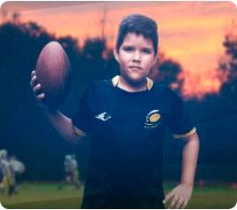 Rugby - imágenes de deportes para niños