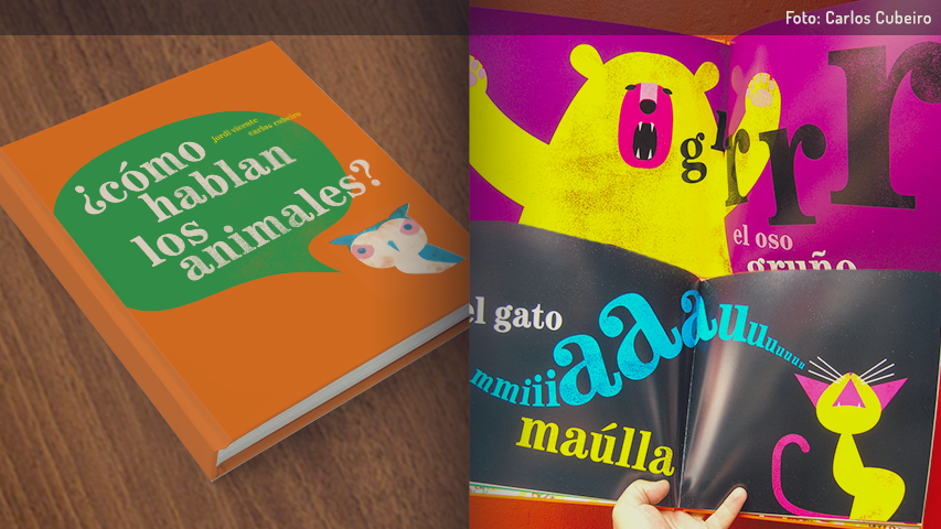 Libros para niños creativos