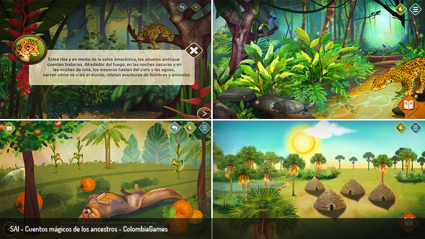 6 libros digitales gratuitos para niños   Mi Señal