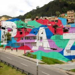 Grafitis y murales en Colombia que debes conocer