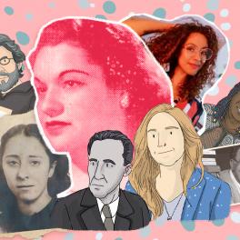 10 poemas para jóvenes y adolescentes