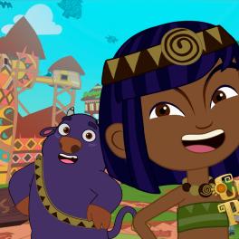 Cuatro Reinos: la serie que destaca la cultura Zenú